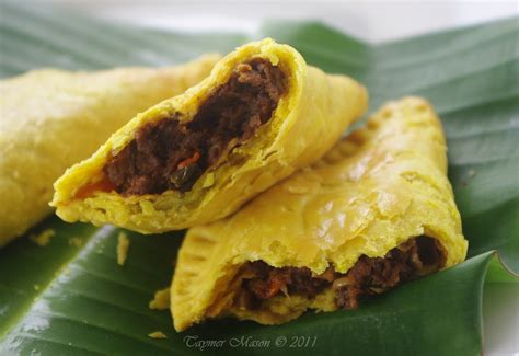 jamaican beef patty re making a classic vegan jamaican beef patties and guest post coming up the old vegan in