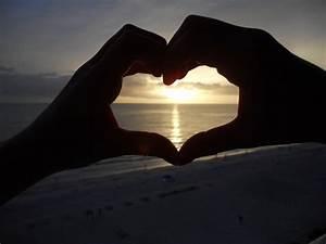 I Heart The Beach By Wolfsmeow On Deviantart
