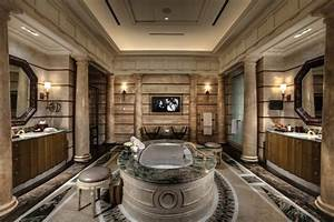 theres a mansion inside mgm grand five places you never With how to say bathroom in greek