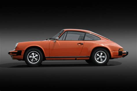 classic 911s are asking 163 40k for these everyday sports cars am i alone thinking this