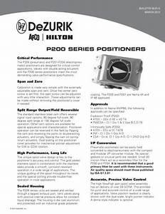 Valve Selection Guide - Dezurik