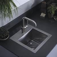 small kitchen sinks Small Flies In Kitchen Sink
