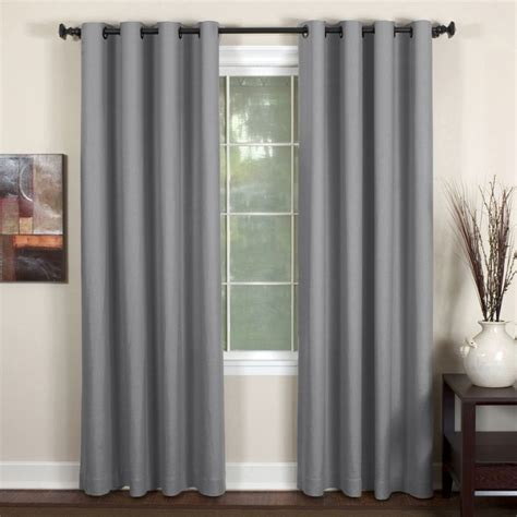 curtain cool design gray curtain panels ideas grey