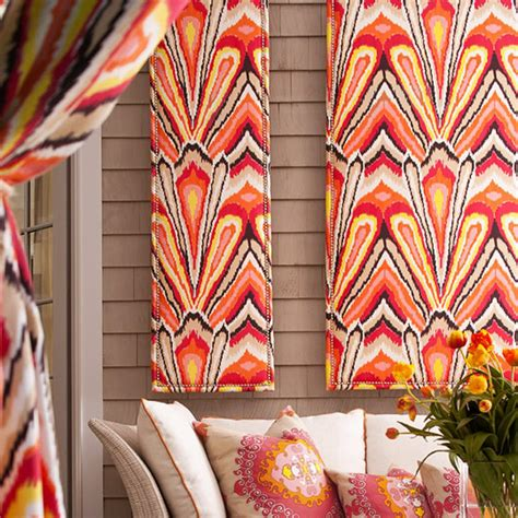 pretty porches  terraces traditional home