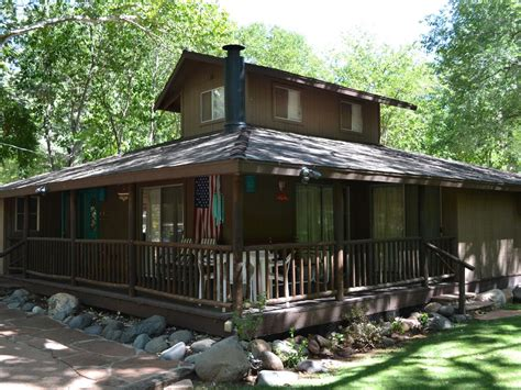 oak creek cabins sedona cabin oak creek and uptown sedo vrbo