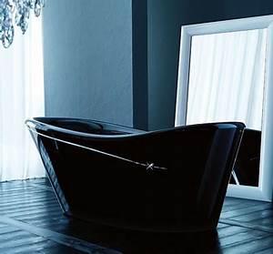 Freistehende Badewanne Schwarz : die freistehende badewanne oval rechteckig oder mit duschzone ~ Sanjose-hotels-ca.com Haus und Dekorationen