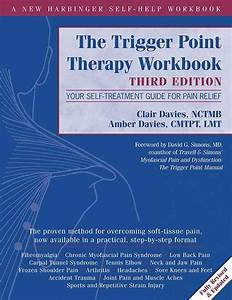 Review  The Trigger Point Therapy Workbook