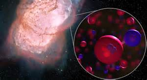 nasa detects universe s earliest molecule for the first