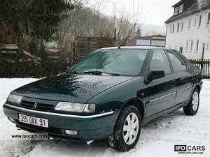 1997 Citroen Xantia 1 9 Td