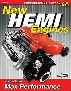New Hemi Engines 2003 To Present