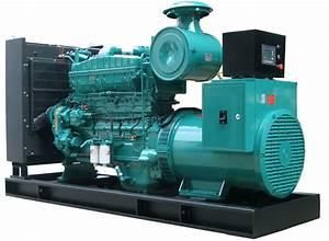 Diesel Standby Generator Maintenance