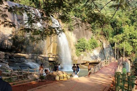 mesmerizing gandahati waterfall  odisha  photo essay