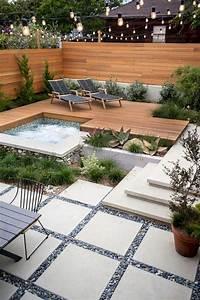 7, Beautiful, Small, Backyard, Garden, Idea, That, You, Should, Try