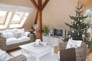 Weihnachtlich Dekorieren Wohnung : weihnachtsdeko 39 weihnachten 2011 39 wir vom dach sade zimmerschau ~ Bigdaddyawards.com Haus und Dekorationen