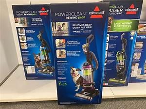 80 Bissell Powerclean Vacuum    10 Kohl U0026 39 S Cash