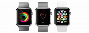 Comparatif Montre Connectée : comparatif montres connect es guide pour acheter ~ Medecine-chirurgie-esthetiques.com Avis de Voitures