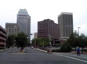 Downtown Springfield MA
