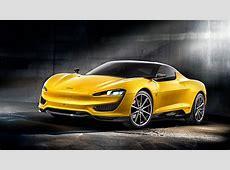 2015 Magna Steyr MILA Plus Hybrid Concept Wallpaper HD