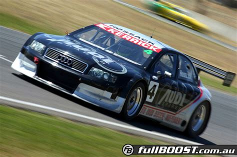 Fastest Sport Sedans by Sports Sedans Up For 2008 At Mallala