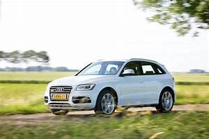 Audi Sq5 Tdi : test audi sq5 tdi 2013 ~ Medecine-chirurgie-esthetiques.com Avis de Voitures