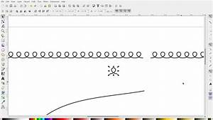 Inkscape For Physicists   3  Draw Feynman Diagrams