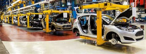 India Emerges Fourth Largest Car Manufacturer Globally