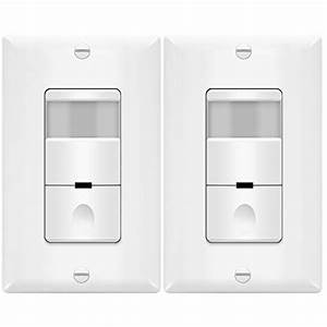 Best Motion Activated Switches