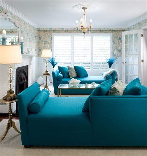 Interior Design Ideas Blue Living Room by Captivating Blue Interior Design Ideas For More Attractive