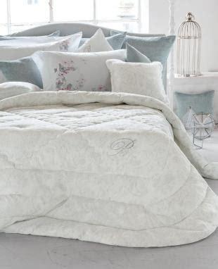 piumoni matrimoniali blumarine trapunte coordinati letto blumarine home collection