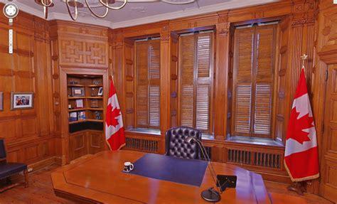 bureau du premier ministre view dans les coulisses du parlement