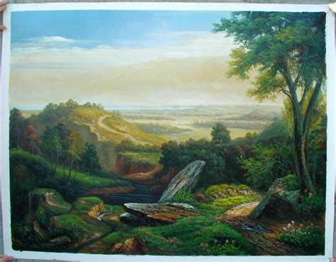 Landscape Paintings Landscape Oil Paintings, Landscapes