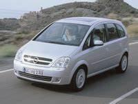 Fiche Technique Opel Meriva : fiches techniques opel meriva mill sime 2007 ~ Maxctalentgroup.com Avis de Voitures