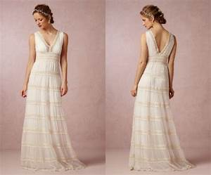 Wedding dresses for a backyard wedding rustic wedding chic for Backyard wedding dresses