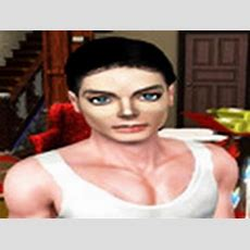Famous Celebrities  Sims 3 Style (subscribers Request