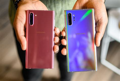 5 features i like about the galaxy note 10 plus and 3 i don t like digital trends