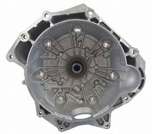 Pontiac Solstice Auto Transmission Bellhousing W  Pump M82