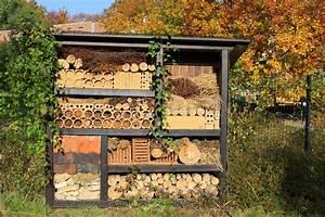 Tiere Im Insektenhotel : n tzlinge im garten umweltbundesamt ~ Whattoseeinmadrid.com Haus und Dekorationen