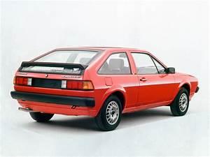 1990 Volkswagen Scirocco  53b   U2013 Pictures  Information And