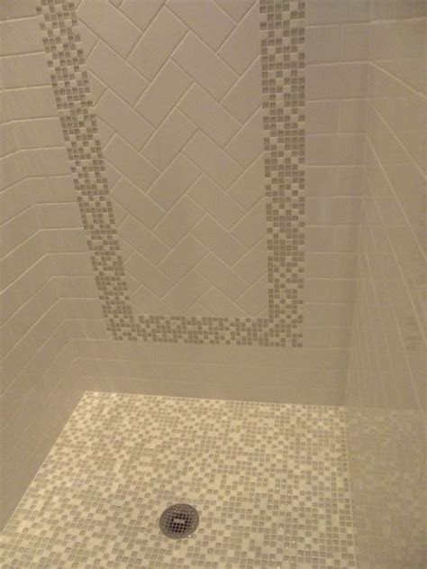 1000 ideas about accent tile bathroom on