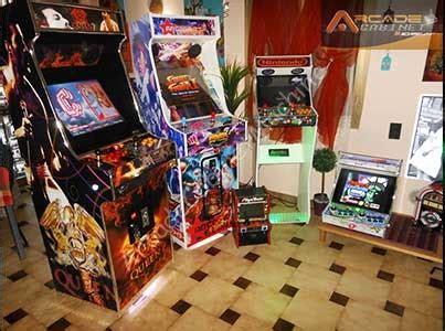 cabinati arcade chi siamo arcade cabinet machine