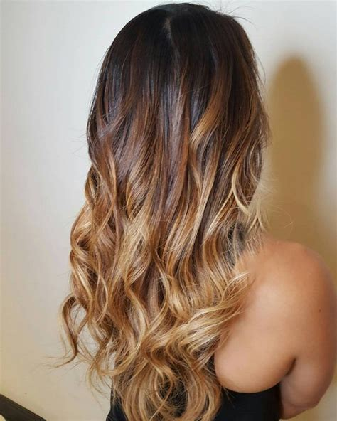 Really Light Hair by Best 25 Light Brown Ombre Ideas On Light