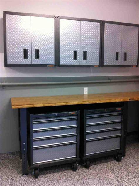 storage cabinets gladiator storage cabinets