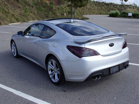 Hyundai Genesis Coupe Track by Meltc 2010 Hyundai Genesis Coupe3 8 Track Coupe 2d Specs