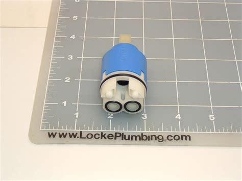 hamat 0 3508 ceramic single lever cartridge locke plumbing
