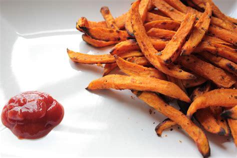 patate douce cuisine frites de patates douces cuisine ta mère