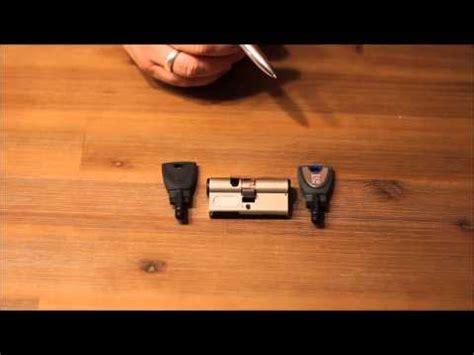 homemade elektronisches tuerschloss oeffnen und schli