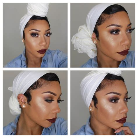 4 favorite turban styles faceovermatter wraps
