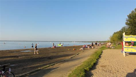 Public Boat Launch Gull Lake Alberta by Top 10 Things To Do This Summer In Lacombe And Lacombe