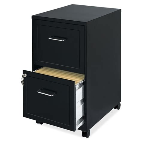 file cabinet casters black metal 2 drawer filing cabinet with rolling casters