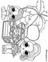 Lol Coloring Pages Dolls Colouring Treasure Printable Sheets Hunt Scavenger Print Cute Birthday Para Surprise Cards Lolcoloringpages Doll Colorir Books sketch template